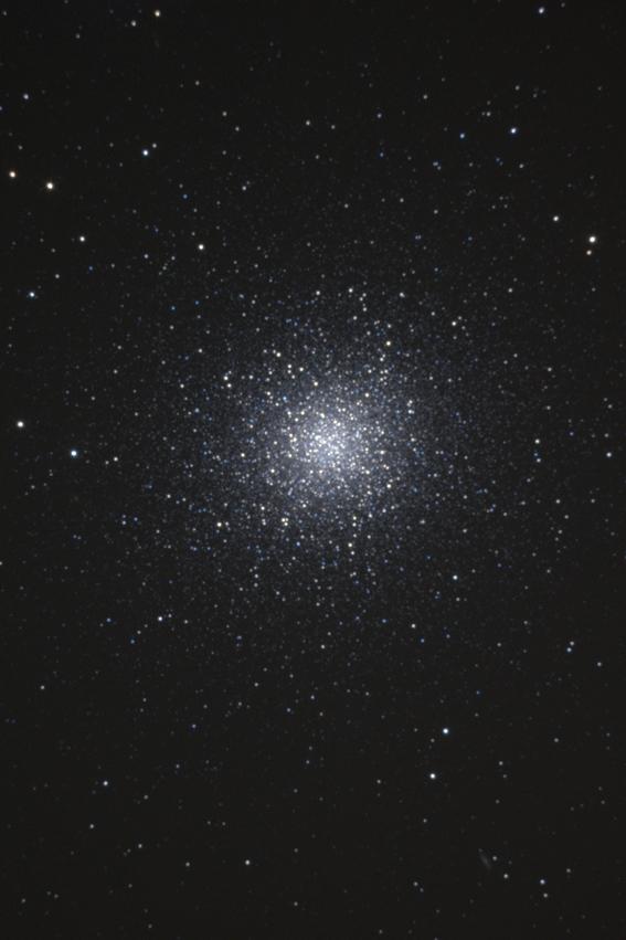 Guľová hviezdokopa M13