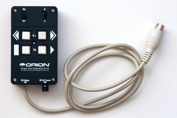 Ručný ovládač montáže Astro 3