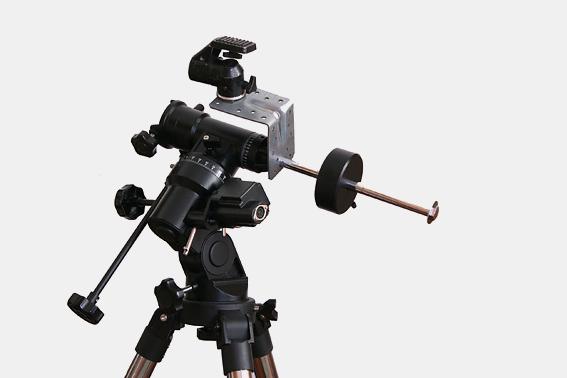 Montáž Astro 3